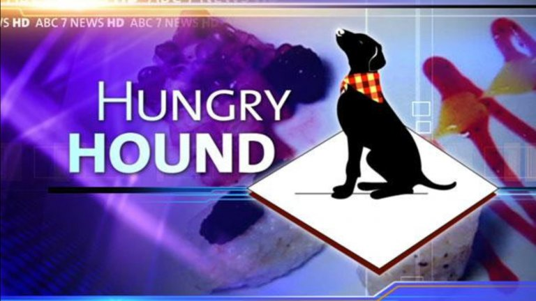 Station One Featured on ABC 7's Hungry Hound